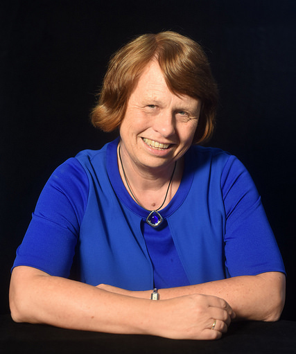 Ewine van Dishoeck